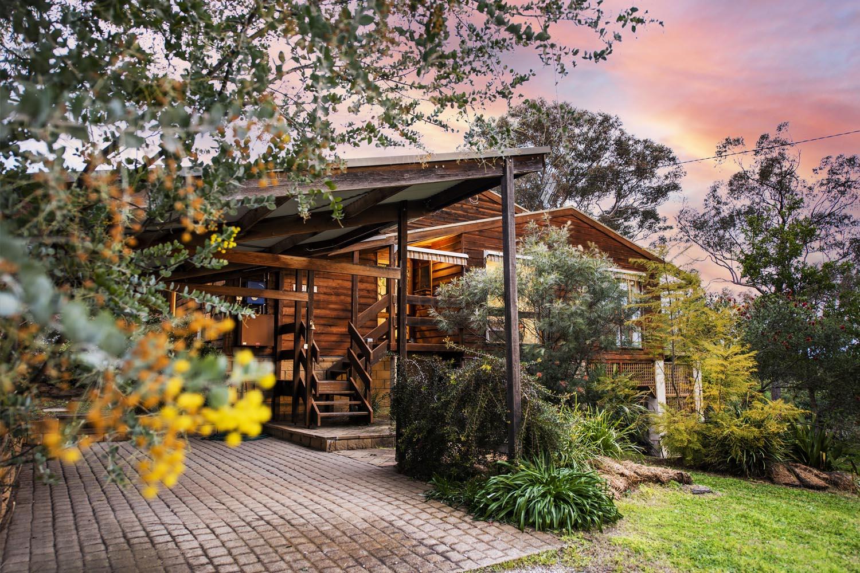 ilkley house getaway group accommodation mudgee nsw retreat